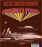 AN ENHANCED Mp3 CD AUDIO RADIO SHOW CALTEX RADIO THEATER THE FORBIDDEN PLANET WITH THE ORIGINAL GREAT SOUND EFFECTS