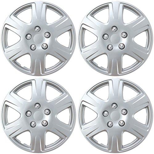 bdk-toyota-corolla-style-hubcaps-15-wheel-cover-silver-replica-cover-4-pieces