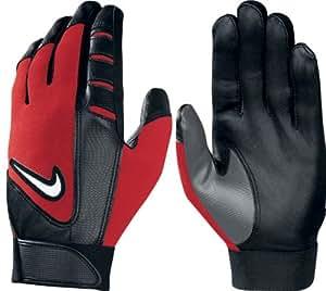 Nike GB0256 Keystone V Adult BG Black/Red
