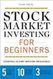 Tycho Press. Stock Market Investing for Beginners: Essentials to Start Investing Successfully.
