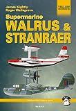 Supermarine Walrus and Stranraer (Yellow)
