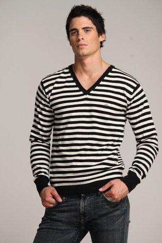 Junk de Luxe Jovi Knit - Buy Junk de Luxe Jovi Knit - Purchase Junk de Luxe Jovi Knit (Junk de Luxe, Junk de Luxe Sweaters, Junk de Luxe Mens Sweaters, Apparel, Departments, Men, Sweaters, Mens Sweaters)