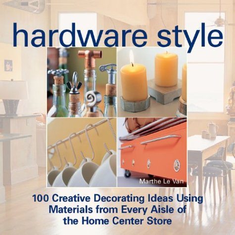 Diy Decorating With Hardware Store Supplies