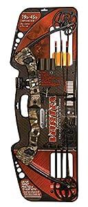 Barnett Vortex 45-Pounds Youth Archery Bow (Camo)