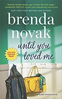 Book Cover: Until You Loved Me