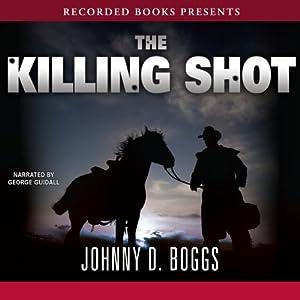 The Killing Shot Audiobook