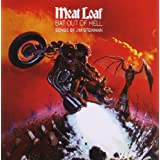 Bat Out Of Hellby Meat Loaf