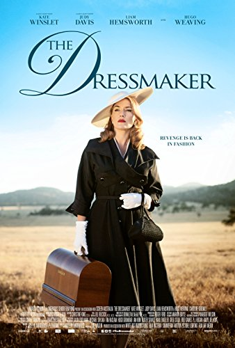 The Dressmaker (2015) (Movie)