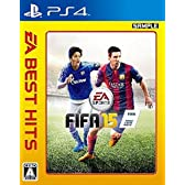 EA BEST HITS FIFA 15