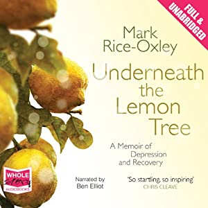 Underneath the Lemon Tree Audiobook