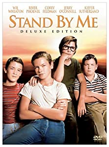 Cover of &quot;Stand By Me (Deluxe Edition)&quot;