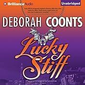 Lucky Stiff | [Deborah Coonts]