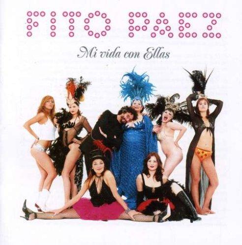 Fito Paez - Mi vida con ellas - Zortam Music
