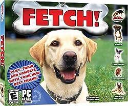 Fetch - JC (PC)