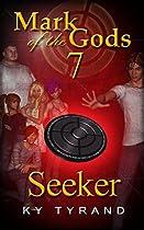 Seeker (mark Of The Gods Book 7)