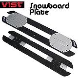 15-16 VIST PLATE / ビストプレート  アルペン スノーボードプレート 在庫あります