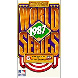 1987 World Series - Minnesota Twins vs St Louis Cardinals movie