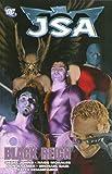 JSA: Black Reign - VOL 08