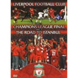 "Liverpool - The Road to Istanbul [2 DVDs] [UK Import]von ""Liverpool Fc"""