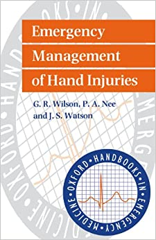 oxford handbook of accident and emergency medicine latest edition