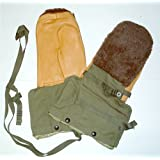 U.S. Military Arctic Mitts by