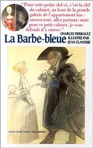 foto de Amazon fr La Barbe Bleue Charles Perrault Livres