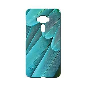 BLUEDIO Designer Printed Back case cover for Lenovo Zuk Z1 - G4123