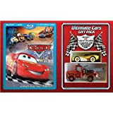 Cars Gift Set (Combo Pack with DVD) [Blu-ray] ~ Owen Wilson