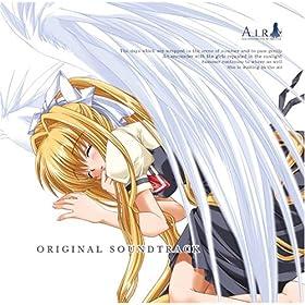 AIR オリジナルサウンドトラック