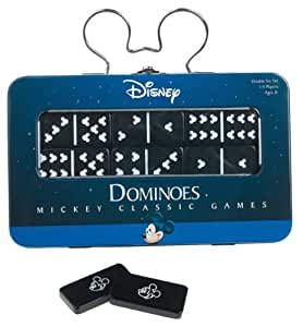 Mickey's Collection Dominoes