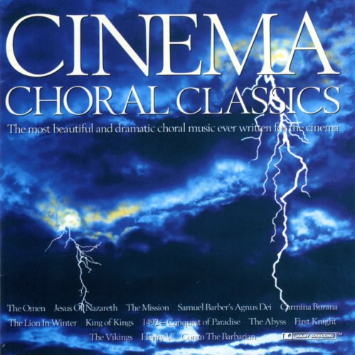 Vangelis - Cinema Choral Classics - Zortam Music