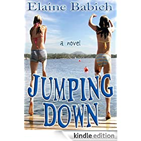 Jumping Down (The Kaitlyn Chronicles #4)