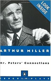 Essay on Arthur Miller