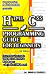 HTML CSS PROGRAMMING GUIDE FOR BEGINN...