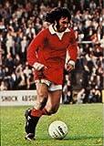 Manchester United Legends - Best, Law & Charlton. [DVD]