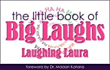 img - for The Little Book of Big Laughs book / textbook / text book