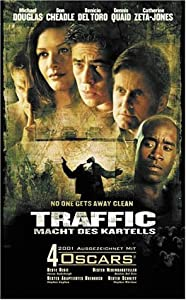 Traffic - Macht des Kartells *** Europe Zone ***