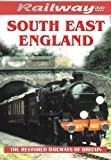 echange, troc The Restored Railways of Britain - South East England [Import anglais]