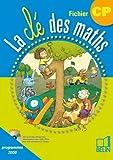 echange, troc Champeyrache/Stoeckl - La Cle des Maths / CP Eleve
