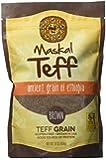 Maskal Teff, Brown Grain, 16 Ounce