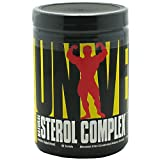 UNIVERSAL STEROL COMPLETE,NATURAL, 90 TAB by Ultimate Nutrition