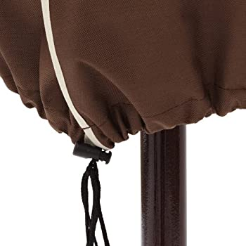 AmazonBasics Umbrella Patio Cover