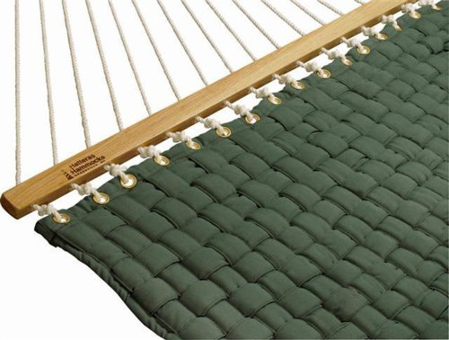 Quilted Weave Hammock