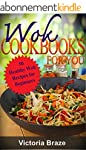 Wok Chinese Cooking Recipes book: 50...