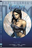 img - for Fathom Volume 3 (Michael Turner's Fathom) book / textbook / text book