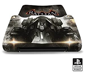 Controller Gear Batman: Arkham Knight Controller & Stand Skin Set - PS4