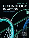 img - for Technology in Action, Introductory (10th Edition) book / textbook / text book