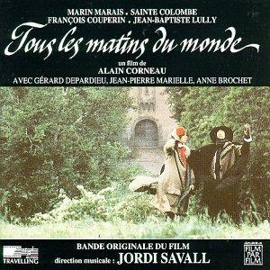 Tous les Matins du Monde: Bande Originale du Film - Amazon.com Music