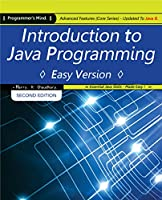 Introduction to Java Programming, 2nd Edition: Advanced Features (Core Series) Updated To Java 8