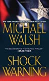 Shock Warning (0786024127) by Walsh, Michael